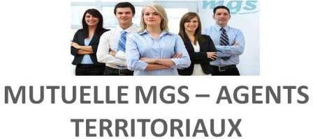 Agents territoriaux et mutuelle santé MGS
